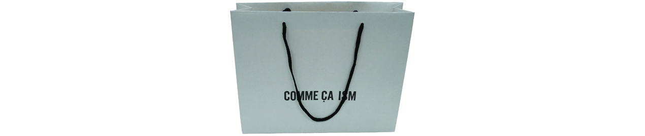 comme-ca-ism bag