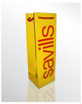 Custom Bottles Bags savills bagobag
