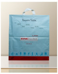 Flexible Soft Loop Advertising Bag GNC bagobag