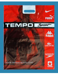 Glue Patch Handle Bags temposport bagobag