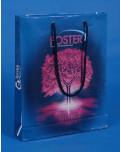 Promotional Bag In Transparent Plastic foster bagobag