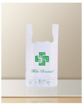 Custom T-Shirt Bags pharmacy bagobag