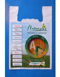 Custom T-Shirt Bags naturalis bagobag