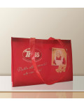 Non Woven Laminated Bag custom tress bagobag