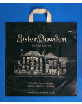 Flexible Soft Loop Advertising Bag lesterbowden bagobag