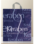Flexible Soft Loop Advertising Bag Keraben bagobag