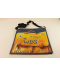 Non Woven printed bags WBS front bagobag
