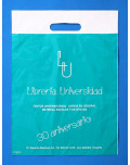 Turn Over Top Handle Bag universidad bagobag