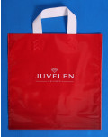 Flexible Soft Loop Advertising Bag juvelen bagobag