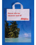 Flexible Soft Loop Advertising Bag hotelplan (2) bagobag