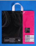 Flexible Soft Loop Advertising Bag med home bagobag