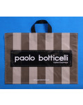 Flexible Soft Loop Advertising Bag paolo botticelli bagobag
