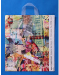 Flexible Soft Loop Advertising Bag cose online bagobag