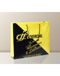 Promotional Bag In Transparent Plastic jjcommercial (2) bagobag