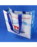 R-Pet bag Brandenburger top view - 10811