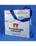 R-Pet bag Brandenburger front view - 10811