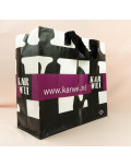R-Pet bag Karwei side view - 10542