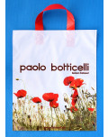 Flexible Soft Loop Advertising Bag paolabotticelli bagobag