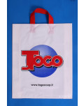 Flexible Soft Loop Advertising Bag jogo bagobag