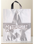 Flexible Soft Loop Advertising Bag center sport bagobag