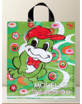Flexible Soft Loop Advertising Bag monello bagobag