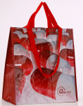 PP Woven Bag engraving imprinted