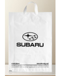 Flexible Soft Loop Advertising Bag subaru bagobag