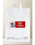 Flexible Soft Loop Advertising Bag kia bagobag