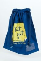 Turnsackerl, cotton bags