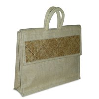 Custom biodegradable jute bags