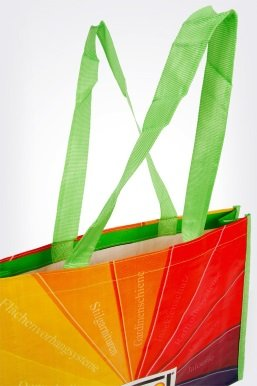 PP Woven bags ifasol