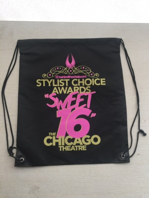 The Chicago Theatre - Stylist Choice Awards - Full