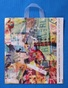 flexible soft loop advertising bag coseonline