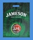 turn over top handle bag jameson